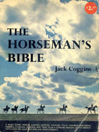 Click here to go to Horse Books