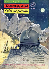 Click here to go to Fantasy & Science Fiction covers