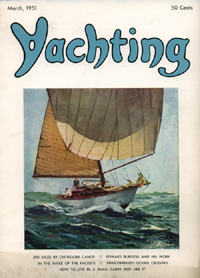 Click here to go to Yachting Magazines